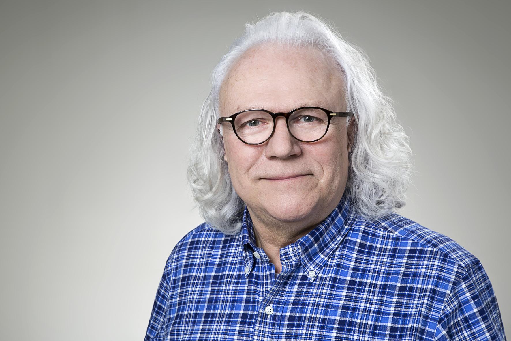 Dieter Klären